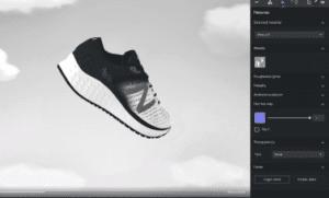 Swirl é novo formato de anúncio gráfico interativo. Ele permite aos usuários interagir com objetos 3D, girando-o em todas as direções.