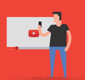 O lance de CPM torna-se disponível para anúncios Masthead no YouTube. Anteriormente, o único lance disponível era o CPD (custo por dia).