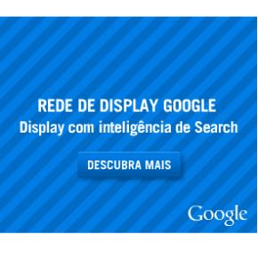 Um novo nome entra no cenário dos anúncios na internet: a Rede de Display