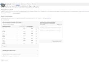 Em fase beta anúncios dinâmicos são lançados na rede de pesquisa.