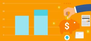 A Rede de Display ganha Objetivos de Marketing com indicação dos recursos que funcionam melhor de acordo com a escolha.