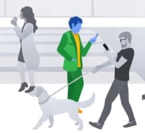 O Google Ads permite adicionar Listas de Público-alvo no nível da campanha.