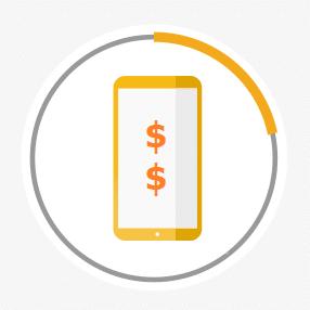 Google comunica que, em alguns dias do mês, poderá gastar o dobro do orçamento diário definido pelo anunciante.