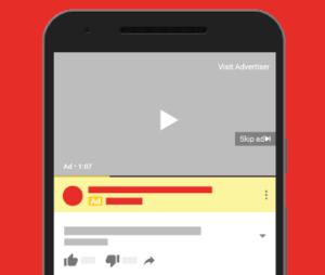 Google apresenta um novo formato de vídeo: TrueView For Reach.