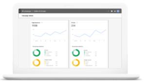 Campanhas Inteligentes (Smart Campaign) é a primeira solução lançada sob a nova marca, Google Ads. Trata-se de uma solução desenvolvida especialmente para pequenas empresas.