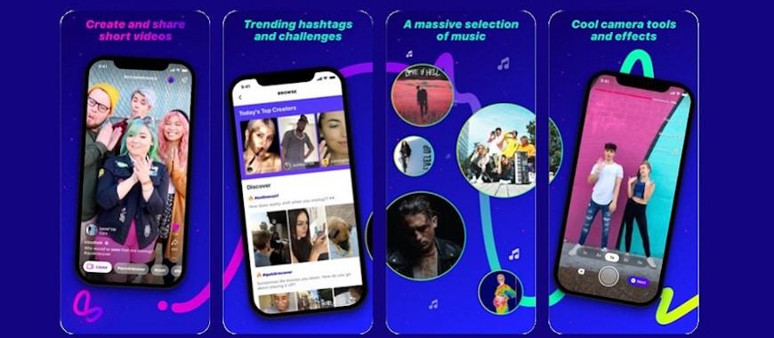 Facebook comunica fim do app lasso