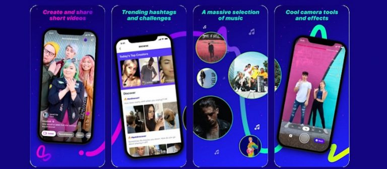 Facebook decide desativar Lasso, aplicativo rival do TikTok
