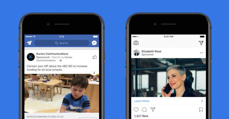 Guia sobre tamanho de imagens nas redes sociais