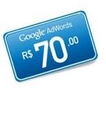 Google lança cupom de 70 reais