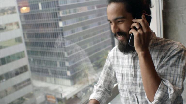 Chamadas Verificadas: Como exibir o nome da empresa e o motivo da chamada quando ligar para os clientes