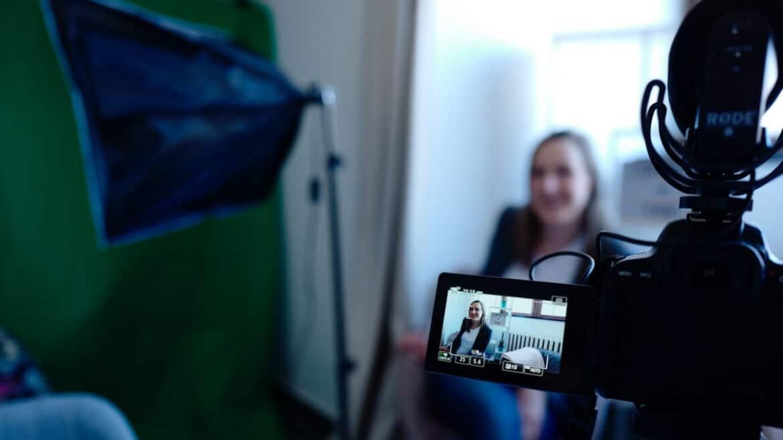 Passo a passo para configurar uma campanha de ação em vídeo